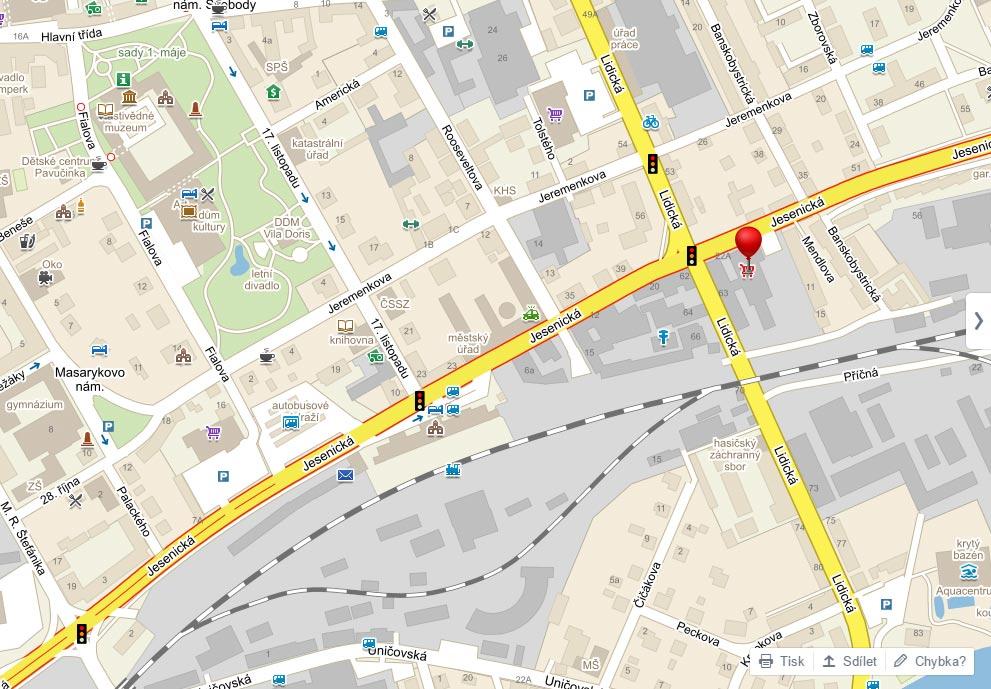 bushcraftshop_mapa